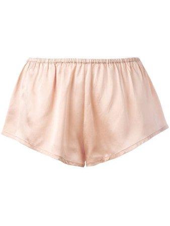 Asceno sleep shorts