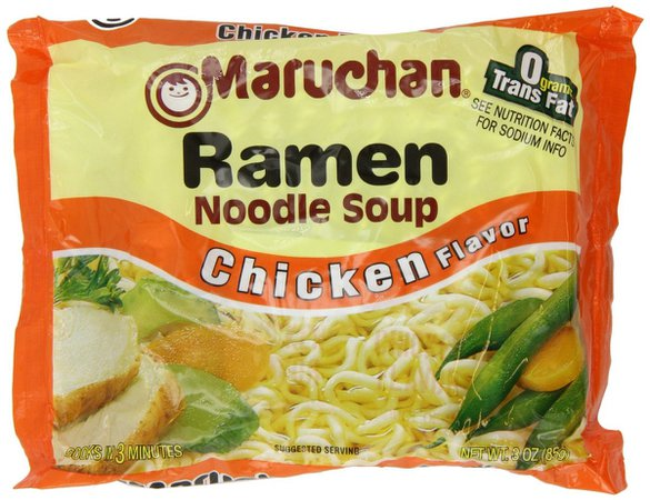 top ramen food png