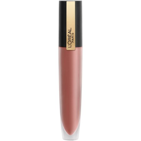 L'oréal Paris Rouge Signature Lightweight Matte Colored Ink, High Pigment, 0.23 Oz. | Lip Stick | Beauty & Health | Shop The Exchange