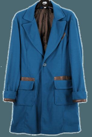 Ravenclaw jacket - Google Search