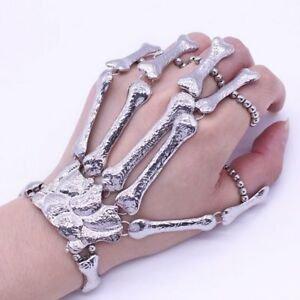 bracelet ring gothic - Google Search