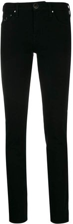 Kimberly slim-fit jeans