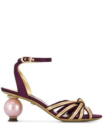 Dolce & Gabbana Sandali - Farfetch
