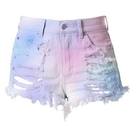 pastel high waisted shorts - Google Search