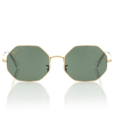 Rb1972 Octagon Sunglasses - Ray-Ban | Mytheresa