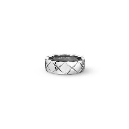 Coco Crush ring - J10570   CHANEL