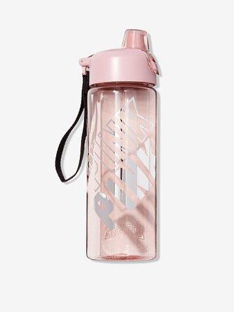 Collegiate Water Bottle - PINK - Victoria's Secret