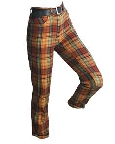 aesthetic clothes png retro pants