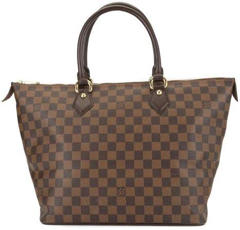 Pre-Owned Saleya MM hand tote bag