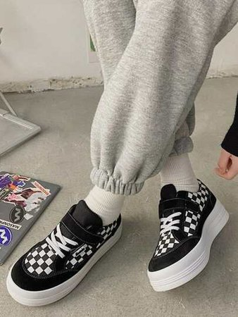 Women's Sneakers | Trainers & Chunky Sneakers | ROMWE USA