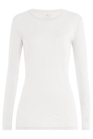 Long Sleeved Cotton Top Gr. XL