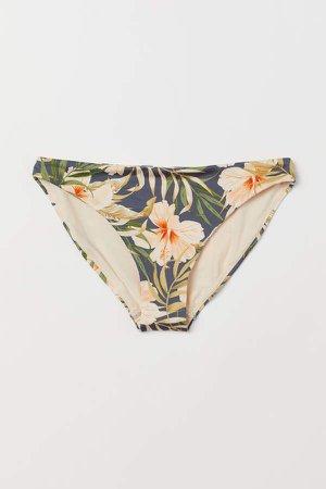 Bikini Bottoms - Gray