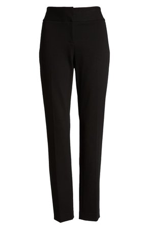 Vince Camuto Ponte Ankle Pants | Nordstrom