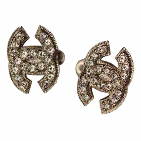 CHANEL Earrings Vestiaire Collective