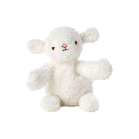 lamb stuffie plush