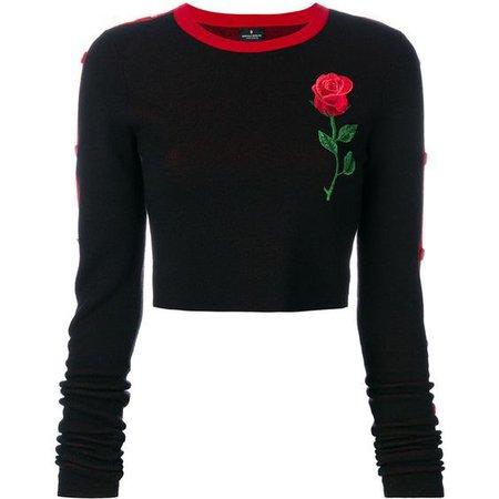 Marcelo Burlon County Of Milan Waknash sweater