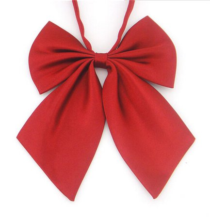 Women's Cravat Bow Knot Tie