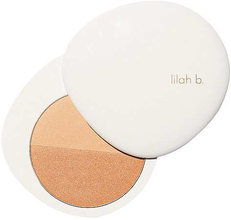 Bronzed Beauty Bronzer