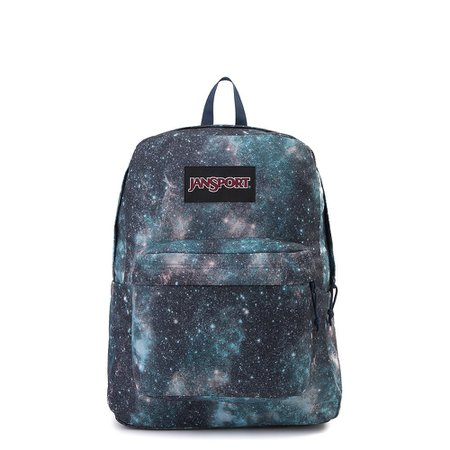 JanSport Superbreak Plus Backpack - Galactic Odyssey | Journeys