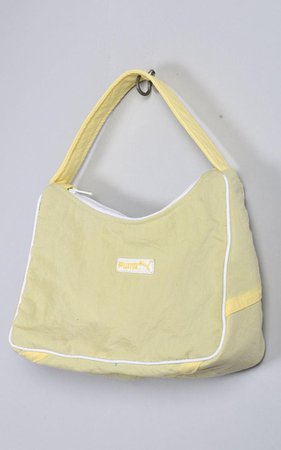Vintage Rework Puma Handbag | Frankie Collective