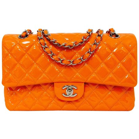 orange purse - Google Search