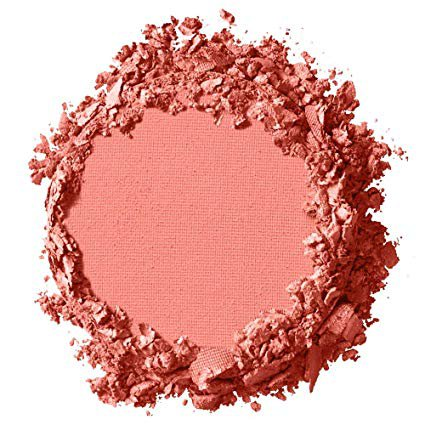 NYX PROFESSIONAL MAKEUP High Definition Blush, Amber, 0.16 Ounce : Beauty