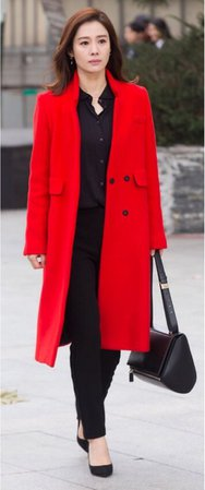 Style Inspo: Kim Hyun Joo