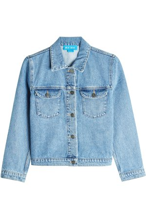 Sunland Denim Jacket Gr. S