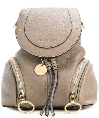 Polly mini backpack