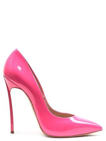 Casadei Casadei Shoes - Fuchsia - 10797014 | italist