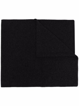 Fedeli fine-knit cashmere scarf - FARFETCH