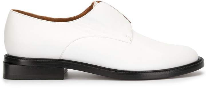 Rayane laceless oxford shoes
