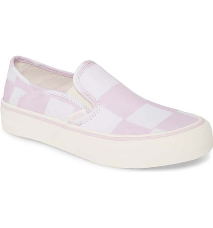 Vans Convertible Slip-On Sneaker (Women) | Nordstrom