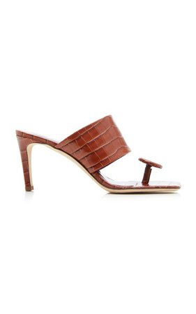 Luna Sandals By Staud | Moda Operandi