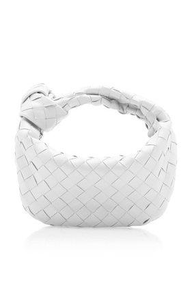 The Mini Jodie Leather Bag By Bottega Veneta | Moda Operandi