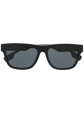 Burberry Eyewear Tinted Sunglasses - Farfetch