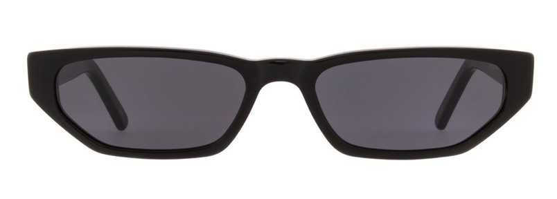 ANDY WOLF Black Tamsyn Sunglasses