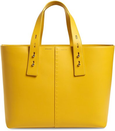 Les Second Large Tote