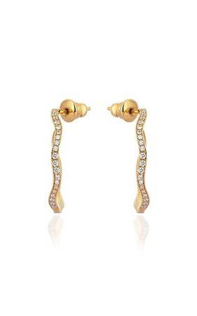 Women's Designer Earrings | Moda Operandi