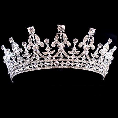 silver queen crown - Google Search