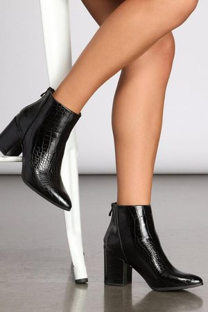 Women's Boots & Booties | Over the Knee, Thigh High & Ankle Boots | Windsor