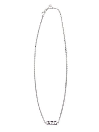 A.P.C. Noa Necklace