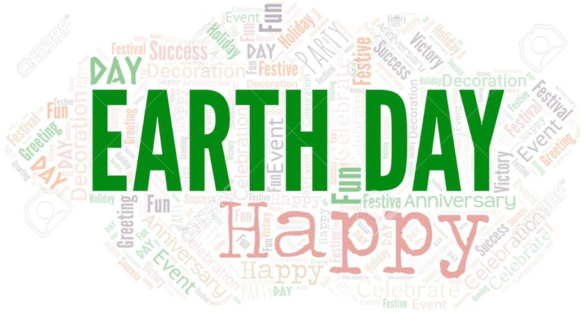 earth day word - Google Search