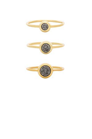 Astoria Ring Set