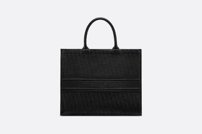 Dior Book Tote Dior Oblique bag - Bags - Woman   DIOR
