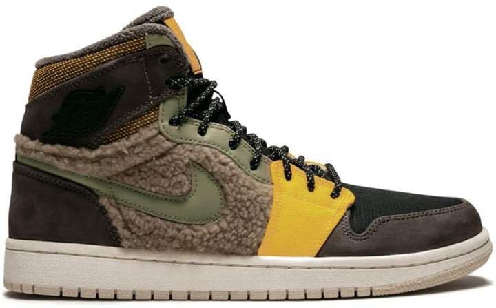 W Air 1 RTR HI PREM UT sneakers