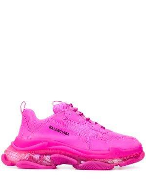 Balenciaga Triple S Sneaker For Men - Farfetch