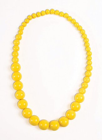 pop-art-big-pearl-necklace-yellow-800.jpg (579×800)