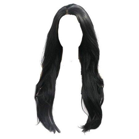 hair polyvore - Pesquisa Google