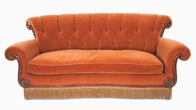 Couch Potato Furniture Inspirational Couch Central Perk Couch From Friends Couch Potato